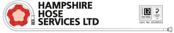 Hampshire Hose Services Ltd